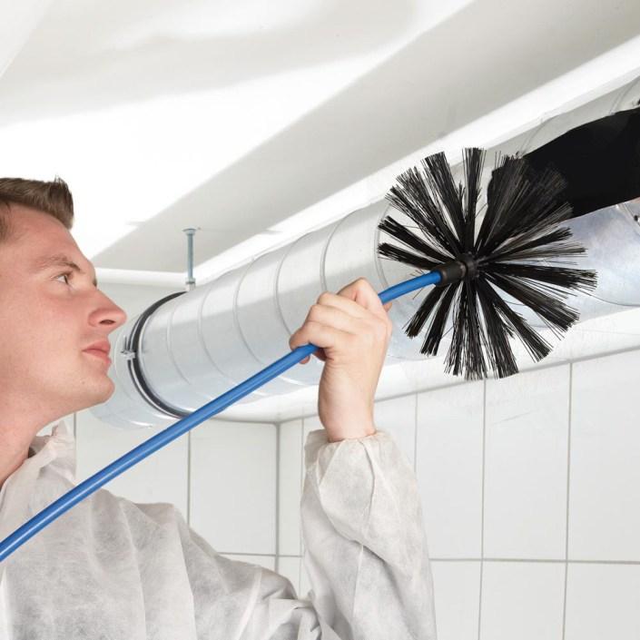 Nettoyage des conduits d'air à Magog et Sherbrooke