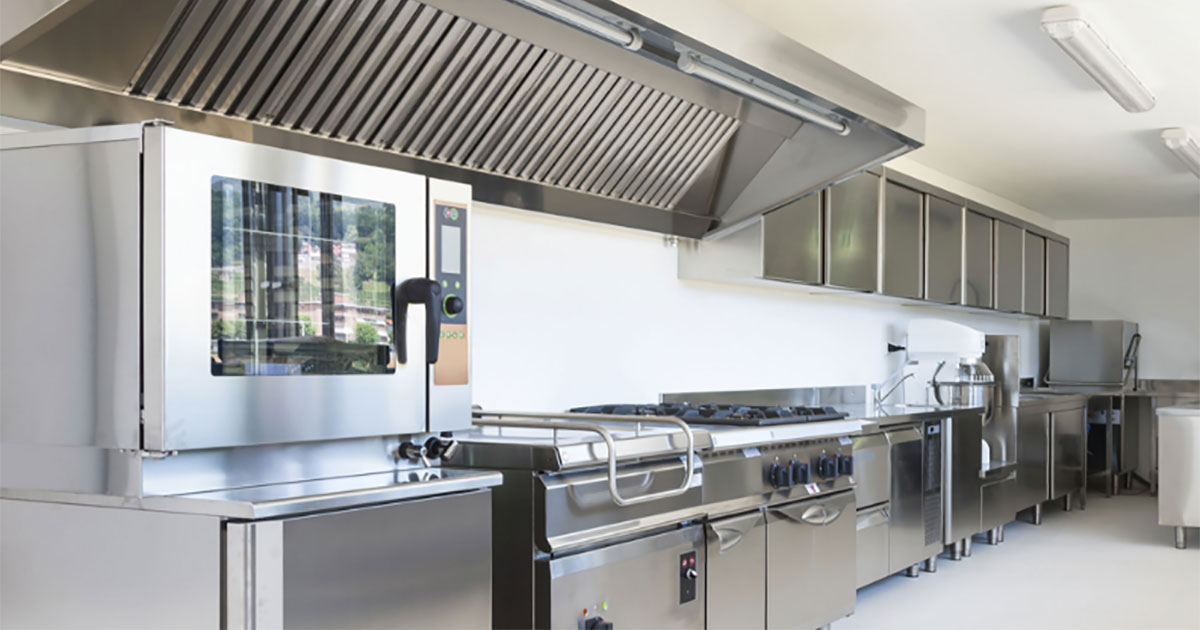 Nettoyage de hottes de cuisine à Magog et Sherbrooke